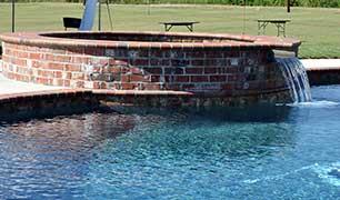 Swimming Pool Design- Swimming Pools in Flowood, MS