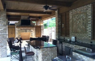 Swimming Pools - Outdoor Living Spaces - Outdoor Solutions - Jackson, MS
