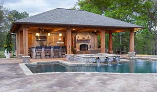 Swimming Pool Design- Swimming Pools in Madison, MS