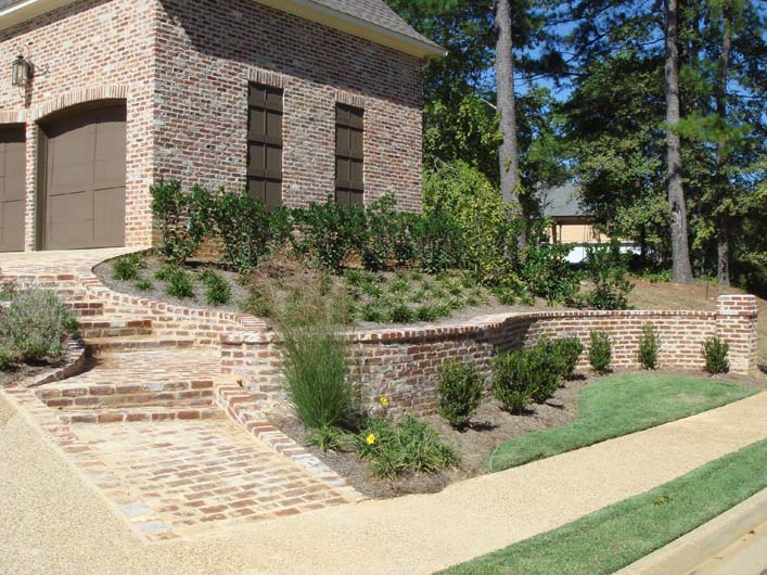 Landscape design outdoor solutions jackson ms for Pool design jackson ms