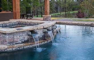 Swimming Pool - Swimming Pools in Jackson, MS